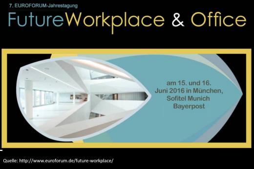 Euroforum Future Workplace